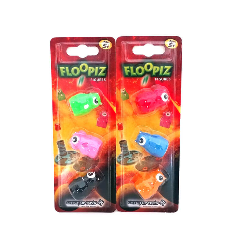 FLOOPIZ FIGURES PACK